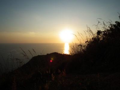 Solnedgang i Phuket